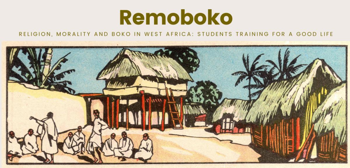 Remoboko